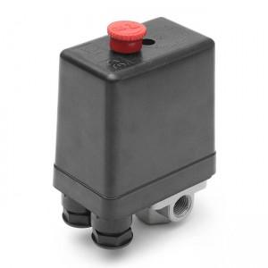 Блок управления компрессором (на три выхода)
