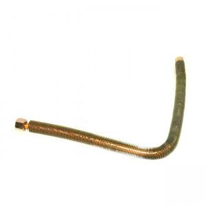 Соединительная труба (медь)