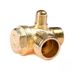 Клапан компрессор (латунь)