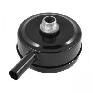 Фильтр воздушный металл средний компрессор
