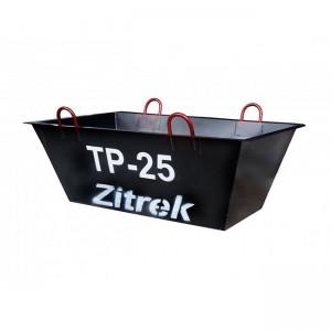 Тара для раствора ТР-0,25