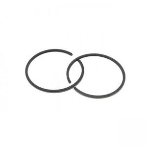 Кольца поршневые мотокоса 52cc (44мм)