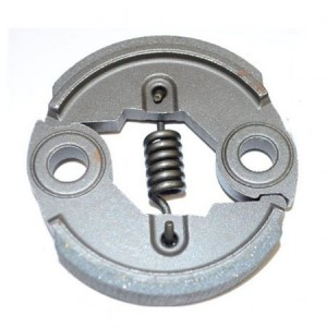 Муфта сцепления мотокоса 33/43/52 (металл)
