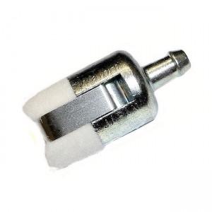 Фильтр топливный мотокоса войлок большой