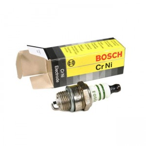 Свечи 2-х такт косы пилы Bosch Cr Ni