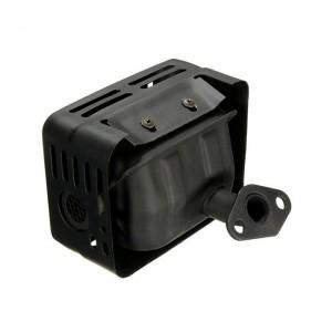 Глушитель мотоблок 168F-2 6,5лс